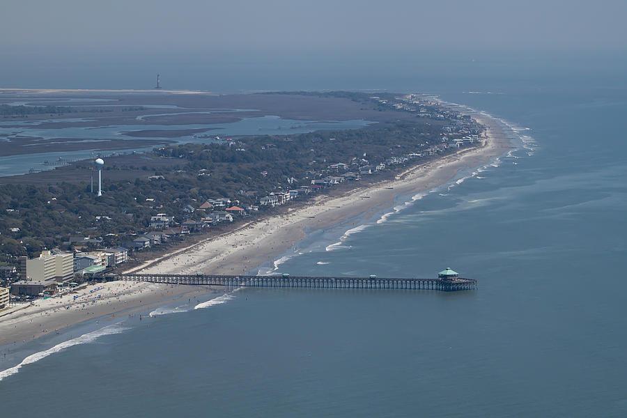 Folly Beach Pictures South Carolina