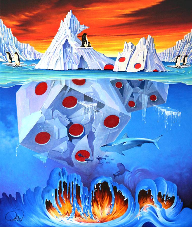 Gambling Paintings