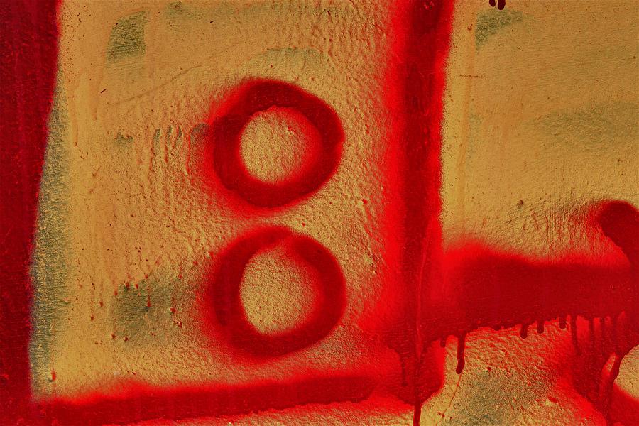 Graffiti Photograph - Graffiti by Robert Ullmann