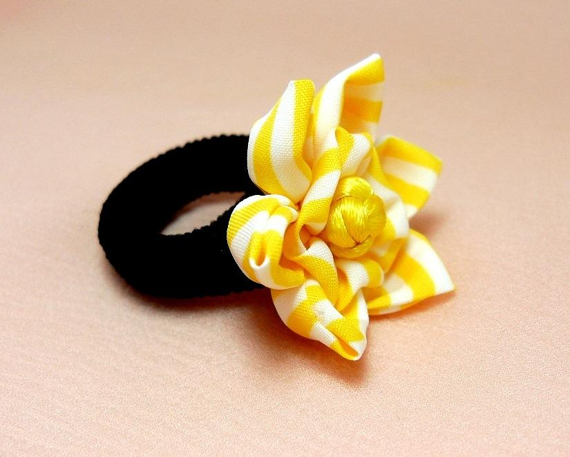 Handmade Jewelry - Hair Elastic by Gorean Olga