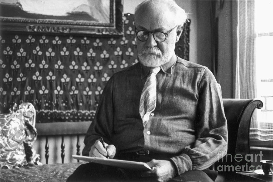 1939 Photograph - Henri Matisse (1869-1954) by Granger