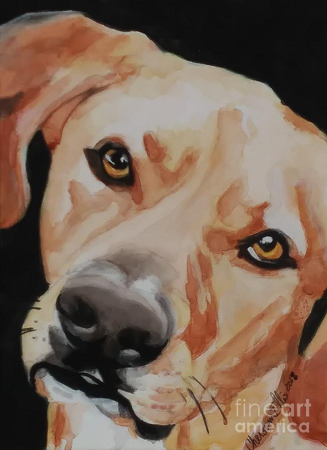Hello Painting