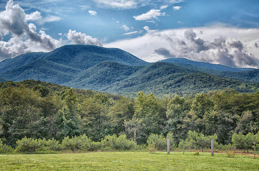 Hogback Mountain