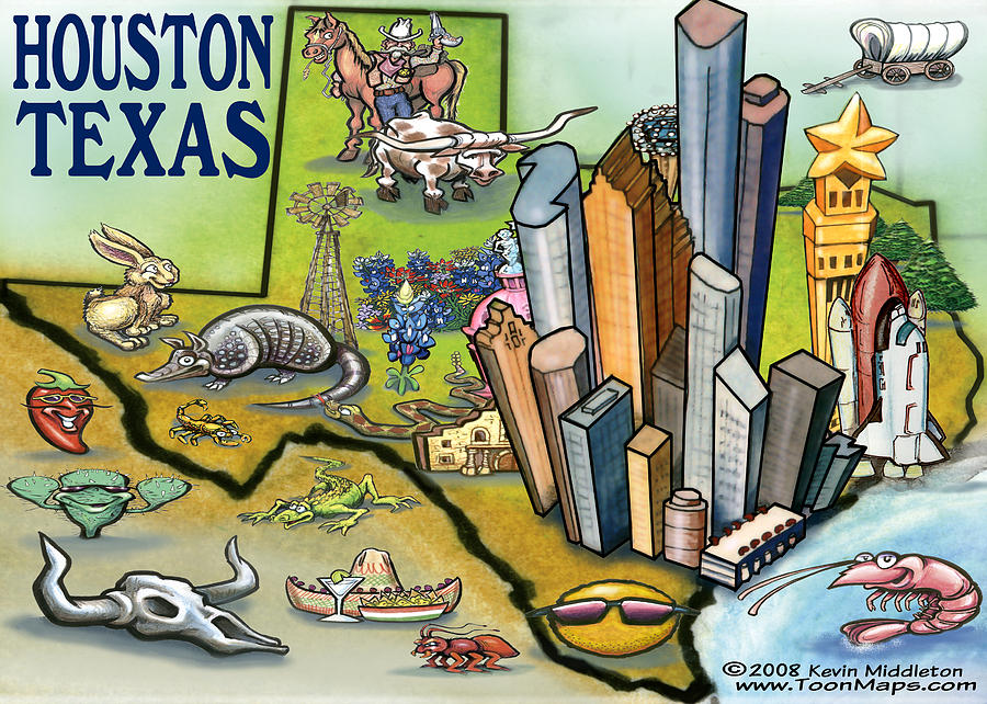 Houston Texas Cartoon Map on cartoon map of philly, cartoon map of wyoming, cartoon map of corpus christi, cartoon map of sweden, cartoon map of rhode island, cartoon map of dominican republic, cartoon map of seattle washington, cartoon map of usa, cartoon map of u.s, cartoon map of bay area, cartoon map of fort worth, cartoon map of bronx, cartoon map of guam, cartoon map of haiti, cartoon map of caribbean, cartoon map of lexington, cartoon map of detroit, cartoon map of baltimore, cartoon map of burbank, cartoon map of ri,