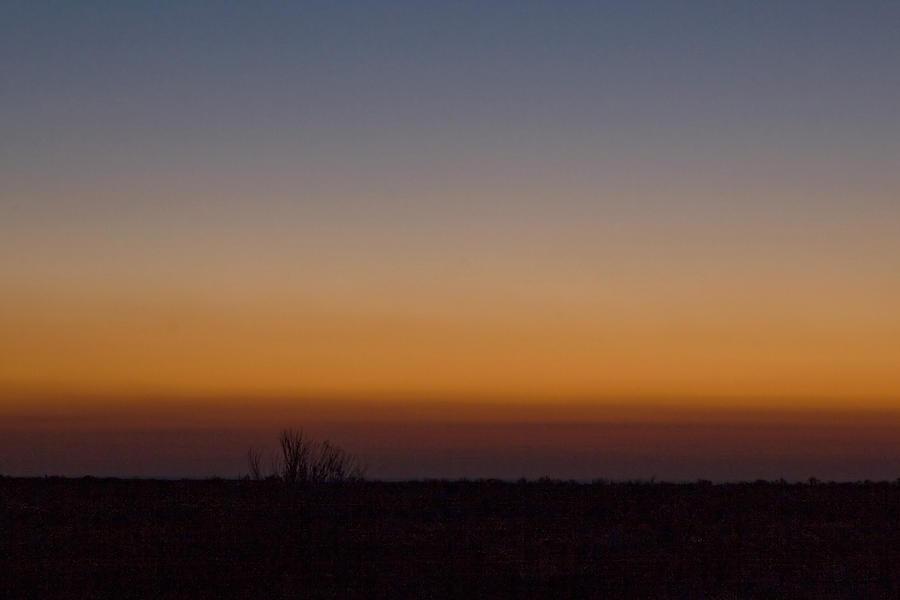 Howie Idaho Sunrise Photograph by John Higby