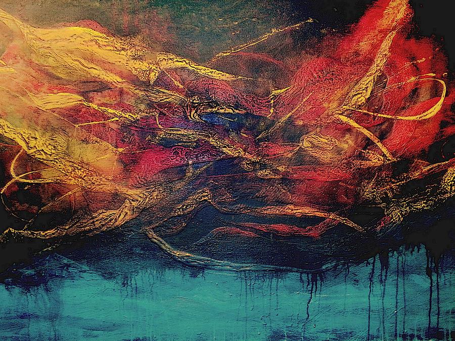 Inferno 3 by michaelalonzo kominsky