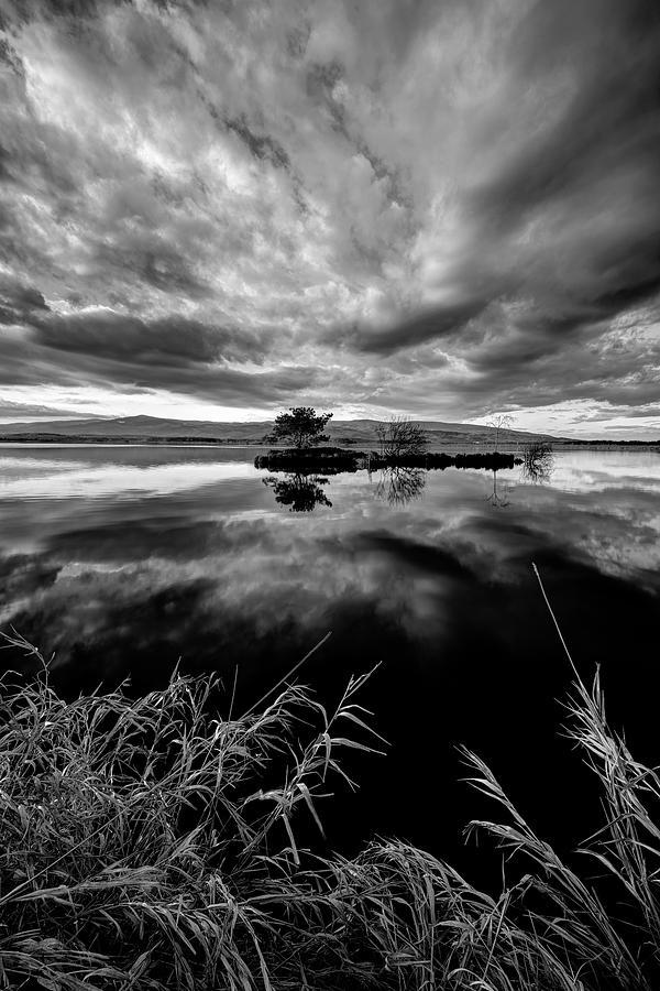 Island by Ivan Slosar