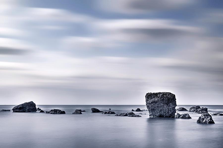 Isle Of Wight Photograph - Isle Of Wight - England by Joana Kruse