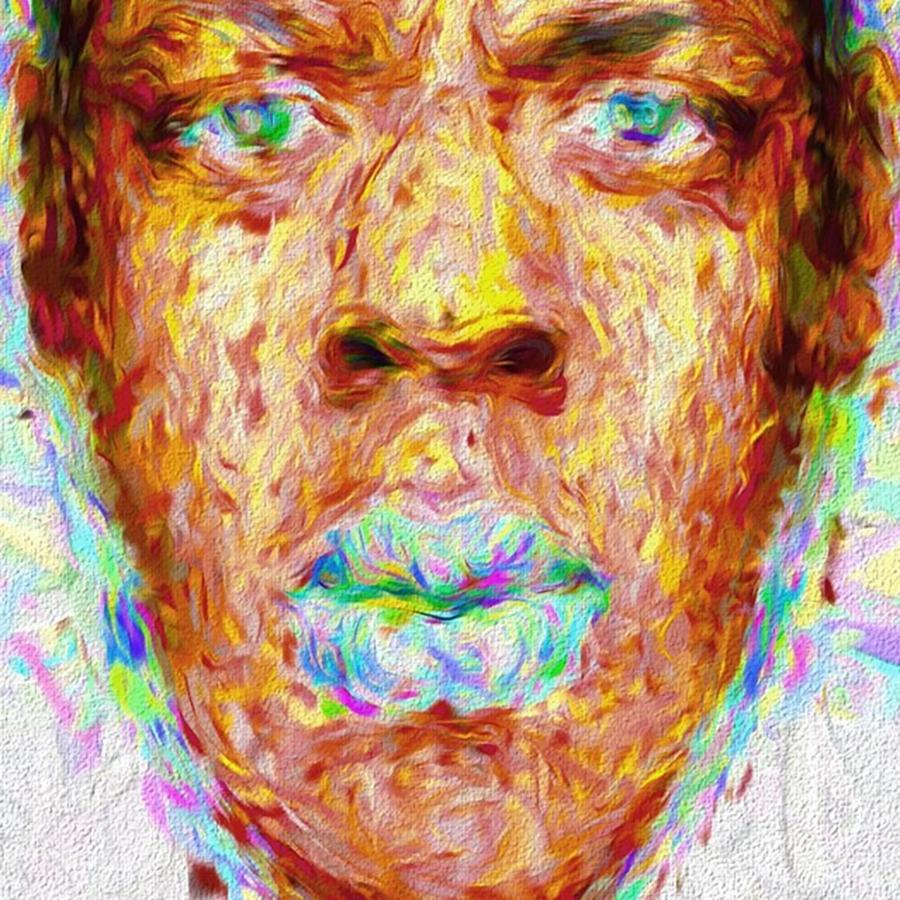 Hiphop Photograph - Jay-z May Have Come From The Streets by David Haskett II