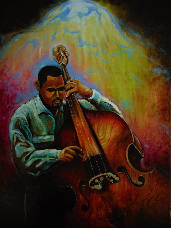 jazz by Emery Franklin