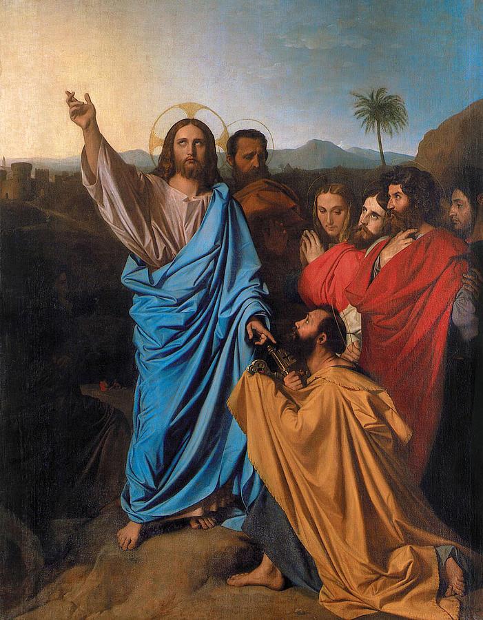 Дела иисуса картинки