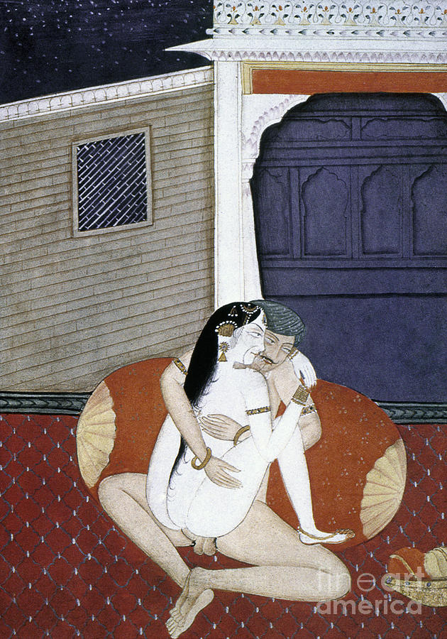 Erotic kama sutra from india 2