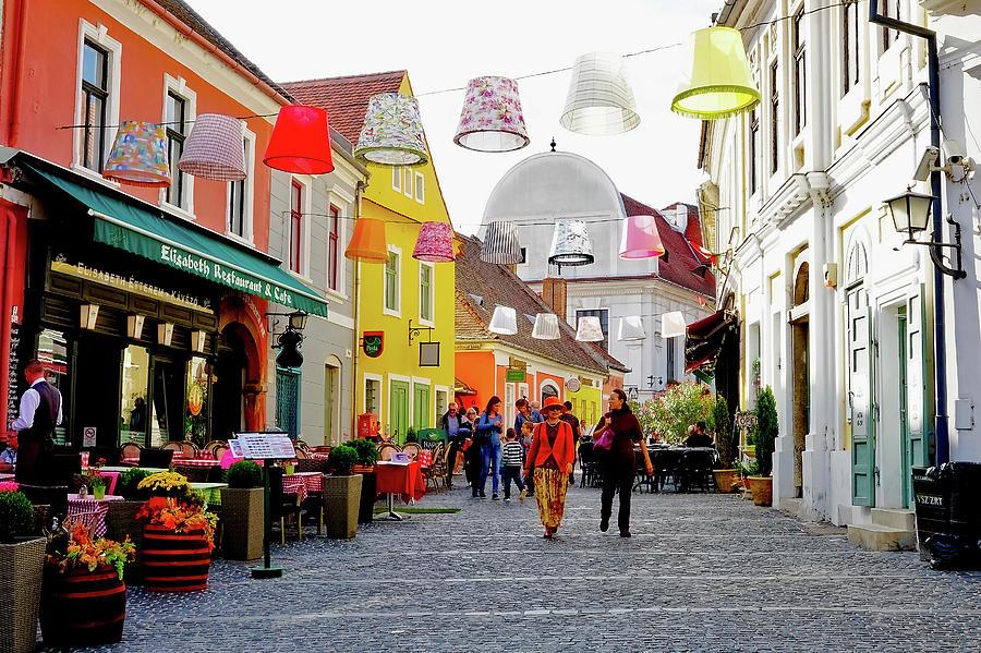 Hasil gambar untuk Szentendre