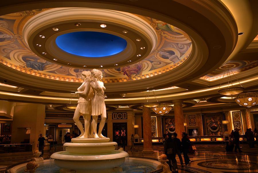 Las Vegas Photograph - Las Vegas by Patrick  Flynn