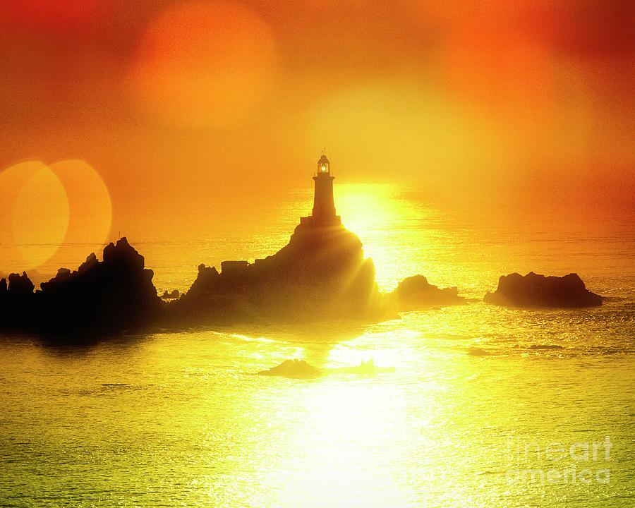 Light Fantastique by Edmund Nagele