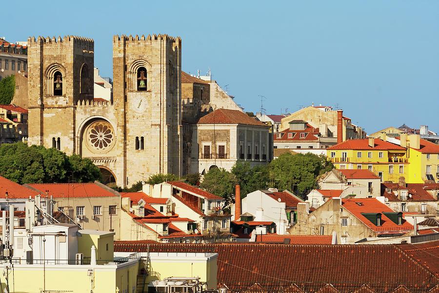 Lisbon Cathedral-se