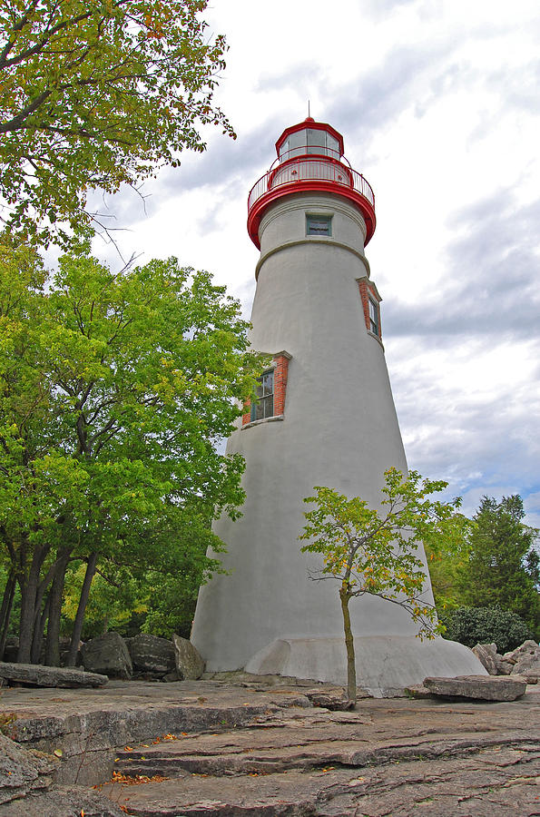 Marblehead Photograph - Marblehead by Peter  McIntosh