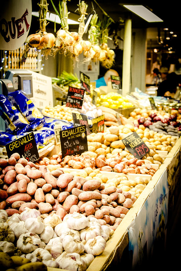 Market by Jason Smith