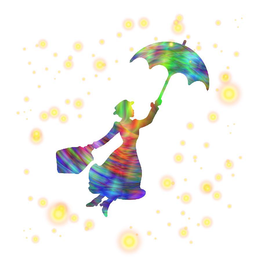 Mary Poppins Long Beach