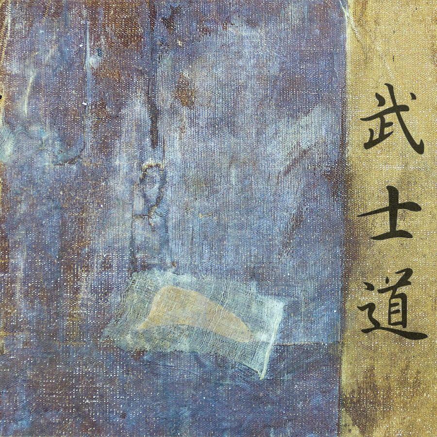 Bushido Photograph - Ethical Code Of The Samurai  by Andrea Kollo