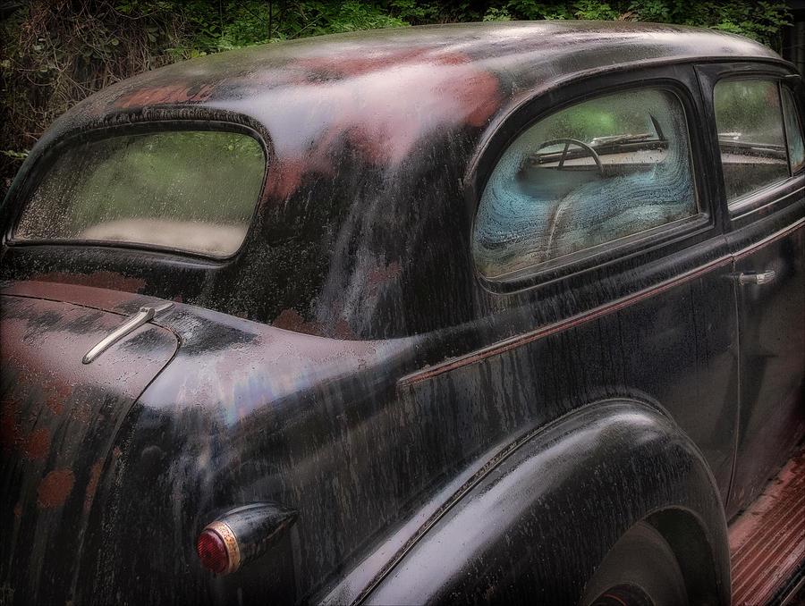 Memories of an Era Gone By by Paul Schreiber