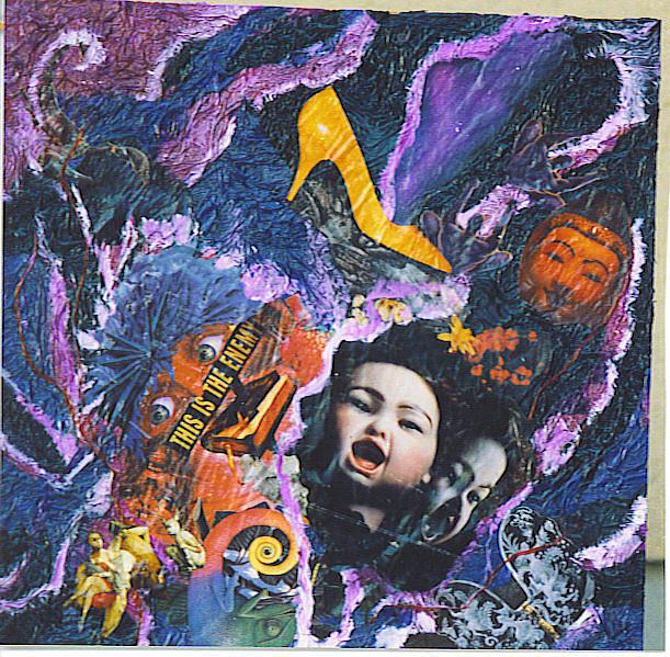 Fantasie Mixed Media - None by Rani Scott