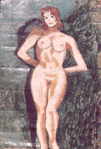 Nude by Biagio Civale