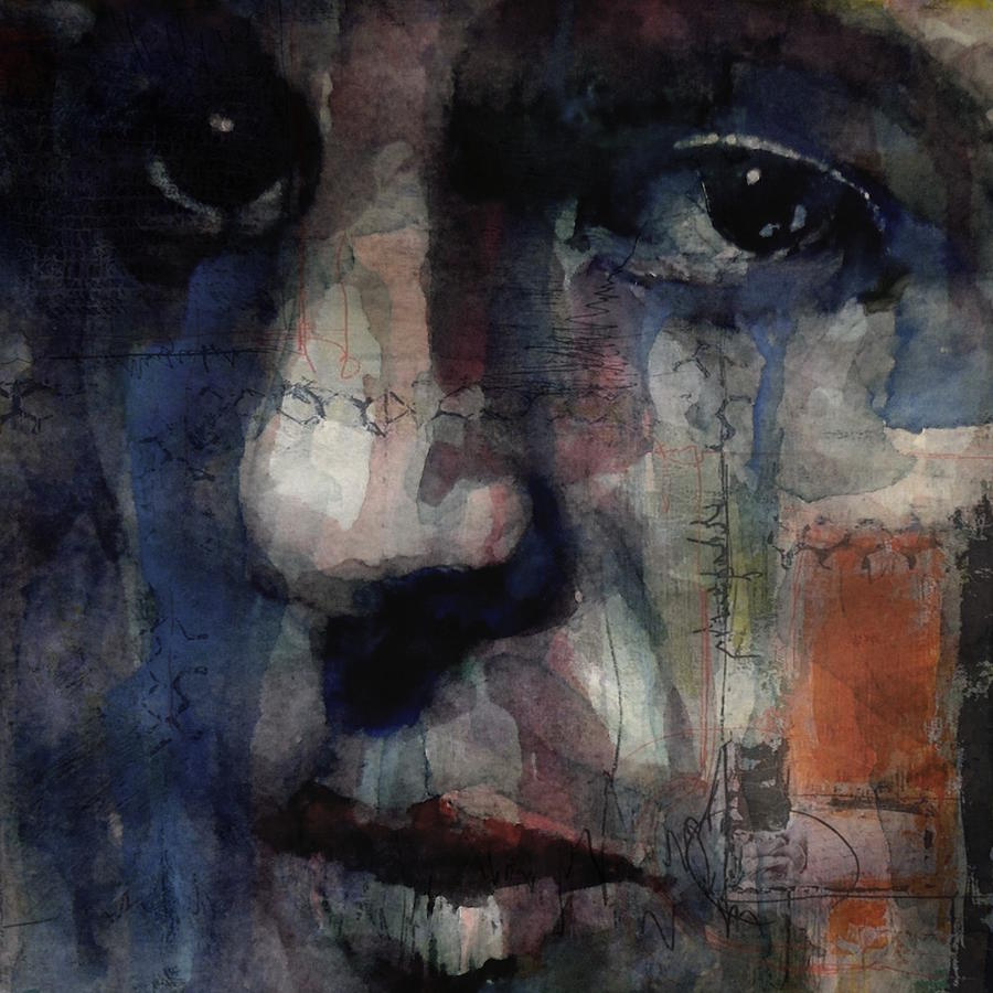 oh darling painting by paul lovering. Black Bedroom Furniture Sets. Home Design Ideas