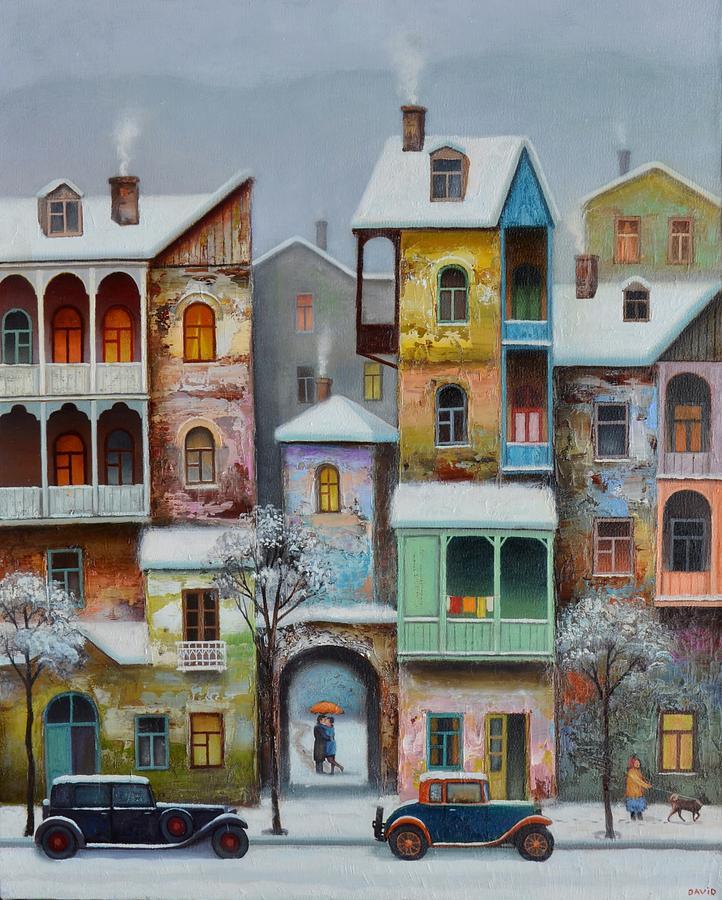Медленноварка купить в Тбилиси
