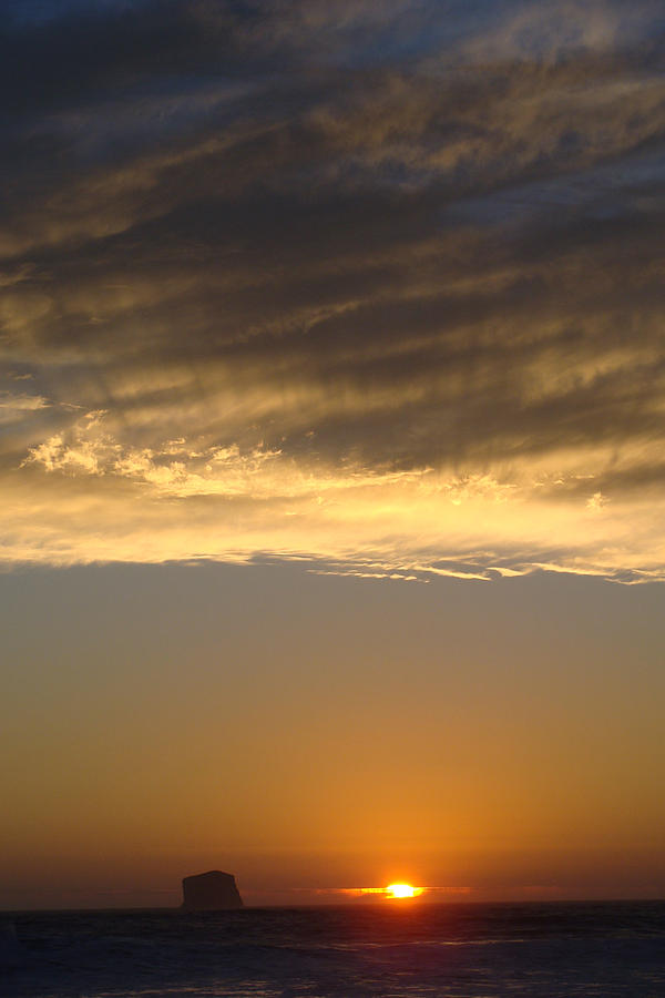 Landscape Photograph - Olympic Sunset  by Ty Nichols