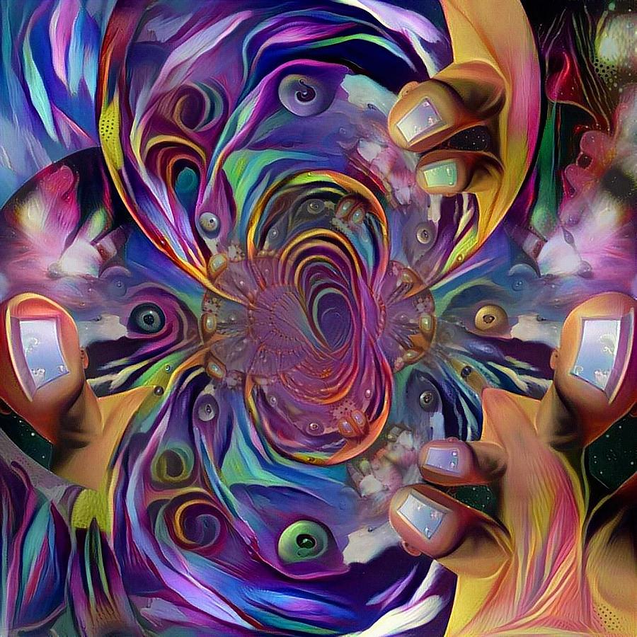 Open Mind Digital Art