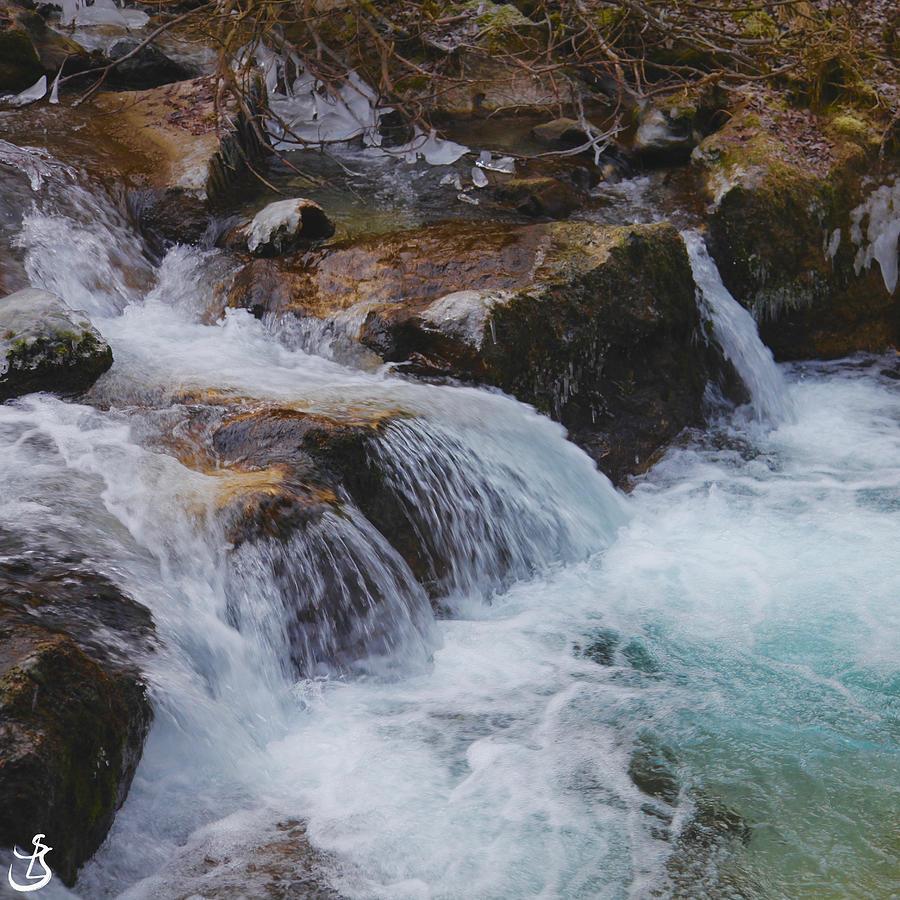 P275/Raging Waters by Sarah-l Singer