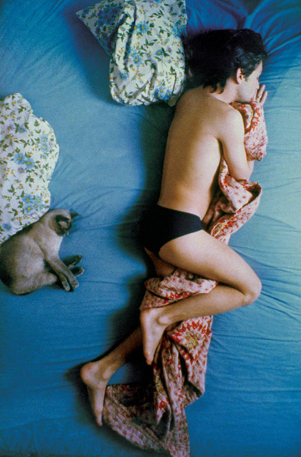 Sleep Photograph - Peter And Cat - Single by Ted Spagna
