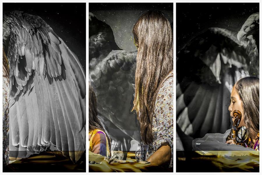 Phoenix Photograph - Phoenix by Marit Runyon
