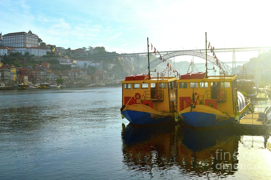 Portugal Photograph - Porto  by Victoria Cerqueira