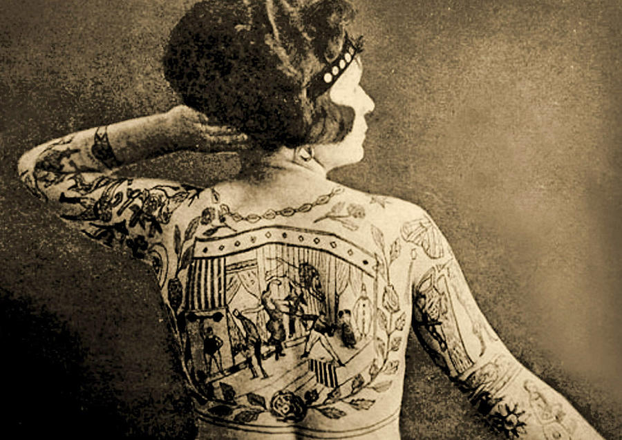 the history of tattoo art and how society perceives it today There have been periods in history when tattoos were deemed a fad that would pass in time but time has proven different - 23% of americans have tattoos as of 2014 that's 1 in 5 people many actors, actresses and models proudly display their beautiful work for the world to see, yet most.