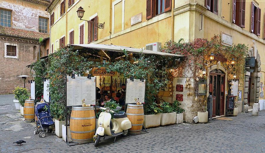 Afbeeldingsresultaat voor italy Trastevere