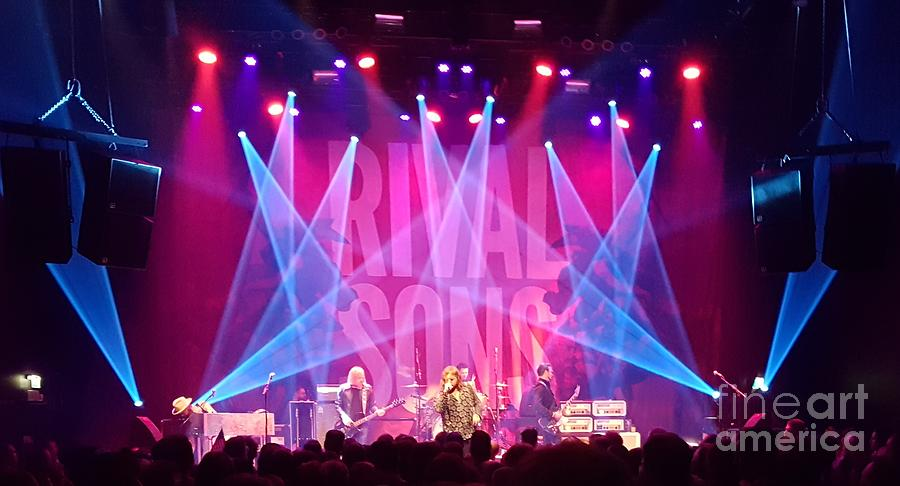 Rival Sons by Jeepee Aero