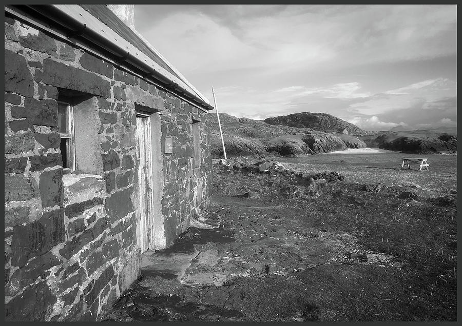 Clachtoll Salmon Bothy