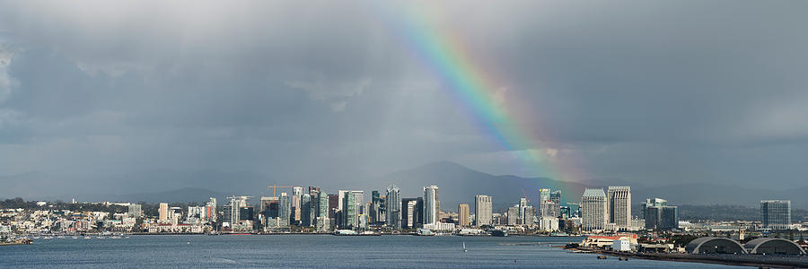 San Diego by Dan McGeorge
