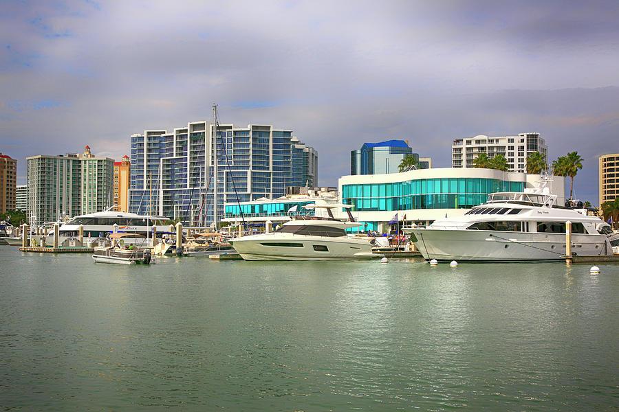 Sarasota Yacht Club >> Sarasota Yacht Club By Chris Smith