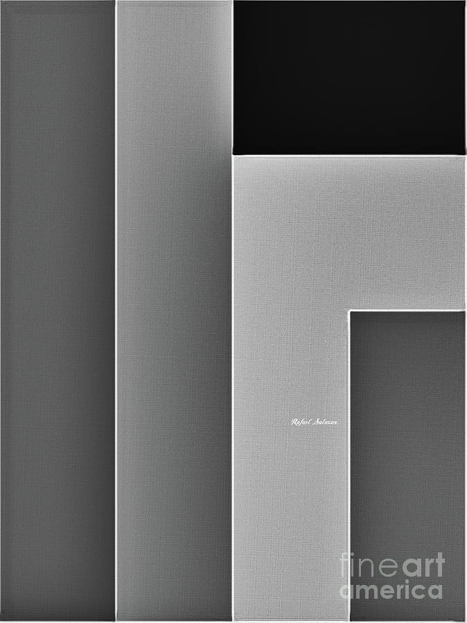 Shades of Grey by Rafael Salazar