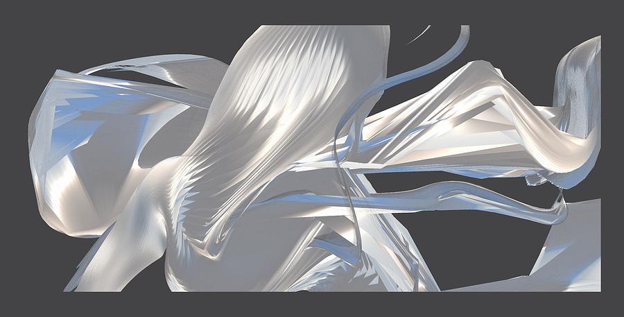 She Digital Art - She by Steven Lebron Langston