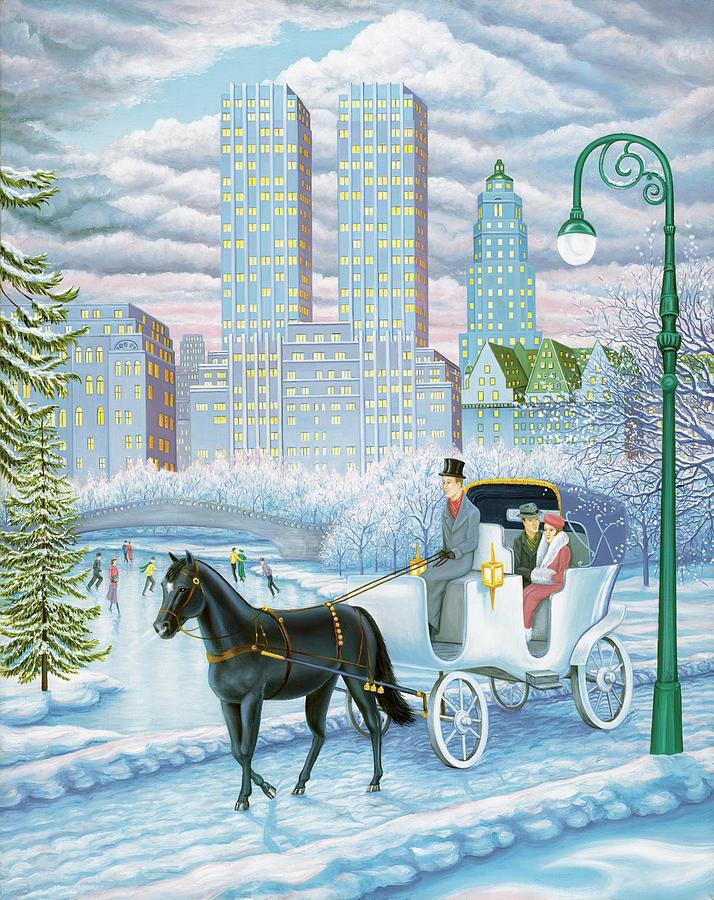 Snowbound by Tracy Dennison
