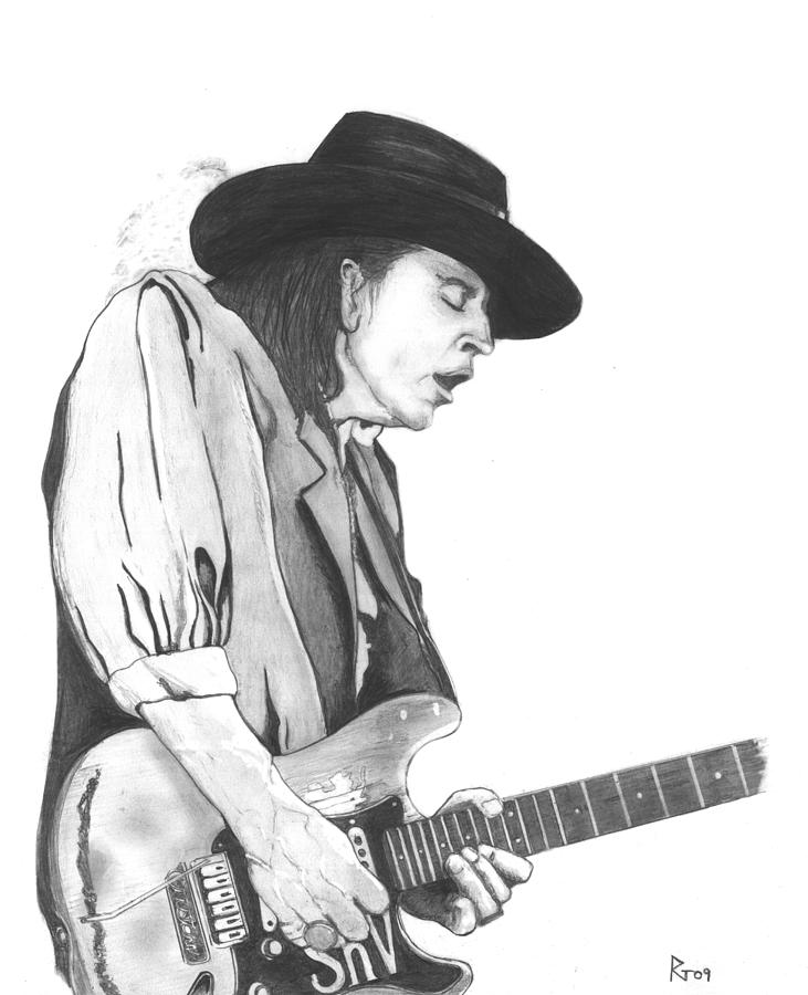 how to play stevie ray vaughan little wing