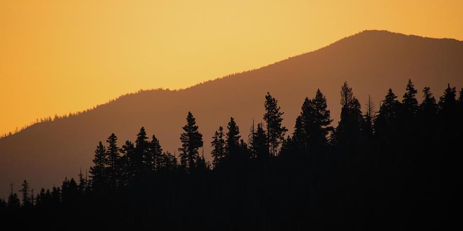 Tahoe Sunrise by Nicholas Miller