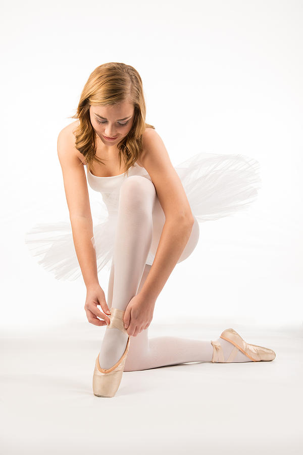 Ballerina Nude Teen 116