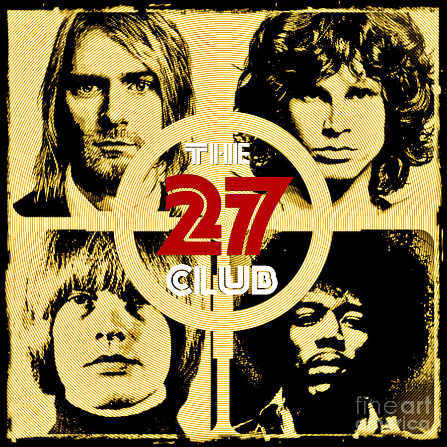 27 club poster images galleries with a bite. Black Bedroom Furniture Sets. Home Design Ideas