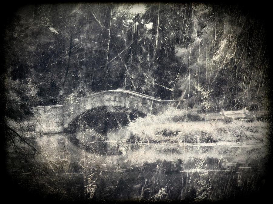The Lost Bridge by Michael L Kimble