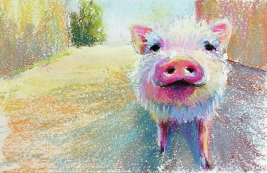 This Little Piggy by Susan Jenkins